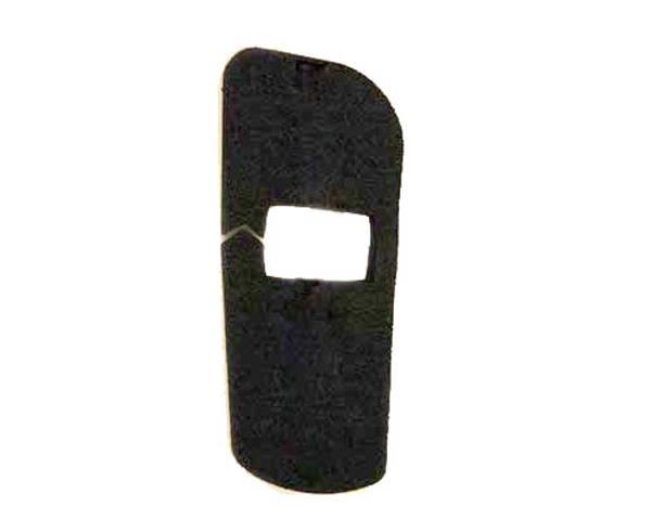 Bilde av Pakning, høyre dørstopper,  1986-2000