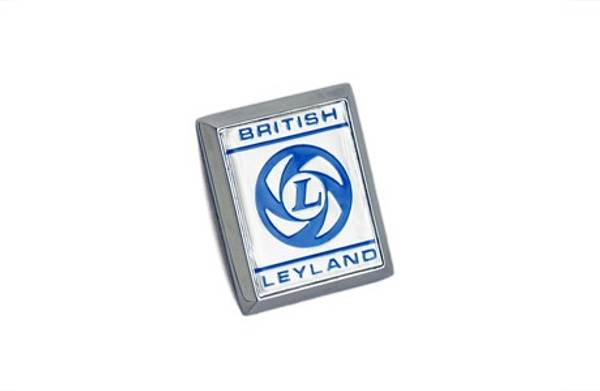 Bilde av Emblem, British Leyland